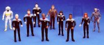 1stfigs 150x66 Star Trek: First Contact 6 1/2 Inch Figures