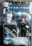 crusher 105x150 Star Trek: First Contact 6 1/2 Inch Figures