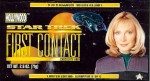 first contact chololate crusher 150x81 Star Trek: First Contact Chocolate