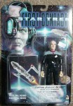 picard 104x150 Star Trek: First Contact 6 1/2 Inch Figures