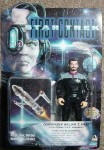 riker 104x150 Star Trek: First Contact 6 1/2 Inch Figures