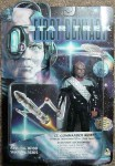 worf 104x150 Star Trek: First Contact 6 1/2 Inch Figures