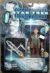 zefram cochrane 103x150 Star Trek: First Contact 6 1/2 Inch Figures