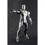 417qmgi2rAL. SS400  150x150 Hot Toys Movie Masterpiece 12 Inch Deluxe Figure Iron Man Mark II