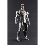 41ON2glIy5L. SS400  150x150 Hot Toys Movie Masterpiece 12 Inch Deluxe Figure Iron Man Mark II