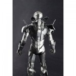 41l99c cgEL. SS400  150x150 Hot Toys Movie Masterpiece 12 Inch Deluxe Figure Iron Man Mark II