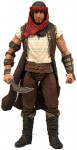 4 Inch Desert Dastan 77x150 Prince of Persia 4 and 6 inch action figures