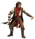 6 Inch  Desert Dastan 134x150 Prince of Persia 4 and 6 inch action figures