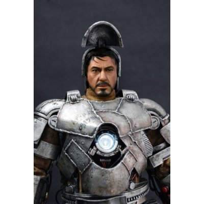 51QRUERBeYL. SS400  Iron Man Mark I 1/6 12 figure