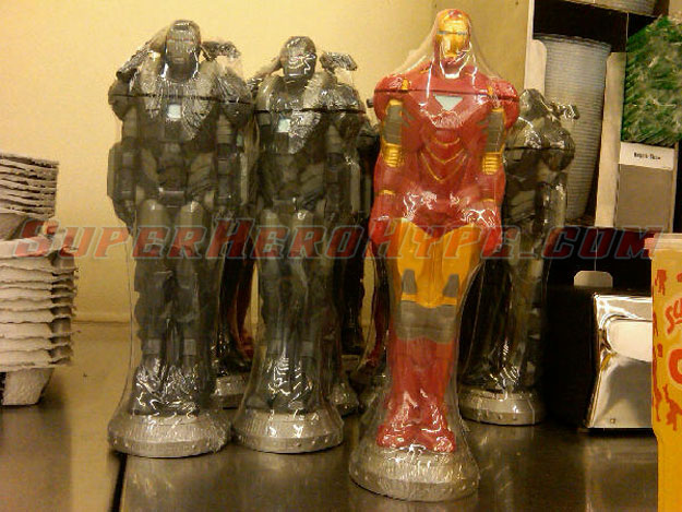 ironman27eleven Iron Man 2 Cups Hit 7 Eleven