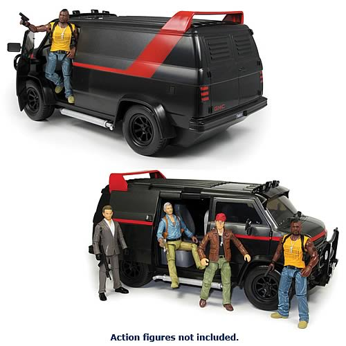 AUTOIMAGES JZ17015lg A Team 15 Inch Toy Sets