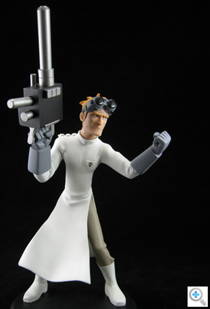dr horrible 1 Dr. Horrible Animated Maquette #1   Dr. Horrible Himself!