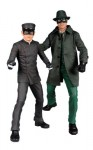 40000 93x150 Green Hornet 1/6 Scale 12inch Figure Set