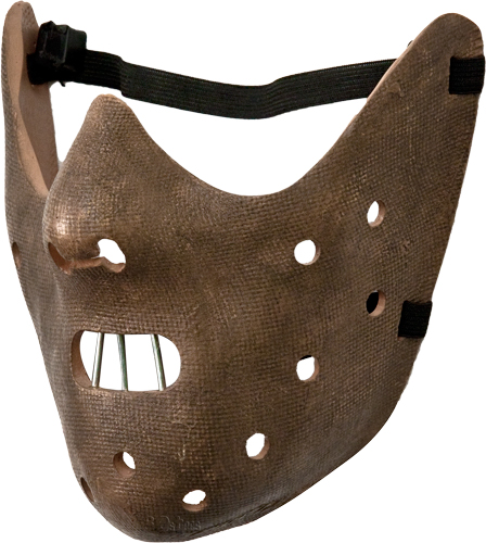 Hannibal Lecter Mask Hannibal Lecter Mask