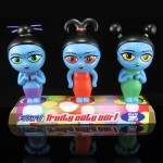 QMx FOBgirls 1 150x150 Fruity Oaty Girls Bobblehead Maquette Set