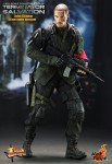 battle damaged john connor 5 103x150 Terminator Salvation: 1/6th scale John Connor collectible figure (Final Battle Version)