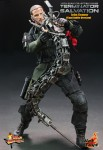 battle damaged john connor 6 103x150 Terminator Salvation: 1/6th scale John Connor collectible figure (Final Battle Version)