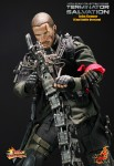 battle damaged john connor 7 103x150 Terminator Salvation: 1/6th scale John Connor collectible figure (Final Battle Version)