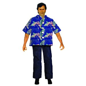 bruce campbell 12 inch doll Bruce Campbell 12 Figure