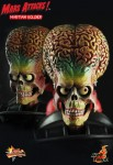 martian soldier 1 103x150 MARS ATTACKS!   1/6th scale Martian Soldier collectible figure