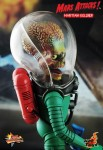 martian soldier 4 103x150 MARS ATTACKS!   1/6th scale Martian Soldier collectible figure