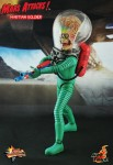 martian soldier 6 103x150 MARS ATTACKS!   1/6th scale Martian Soldier collectible figure