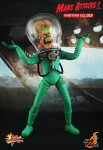 martian soldier 8 103x150 MARS ATTACKS!   1/6th scale Martian Soldier collectible figure