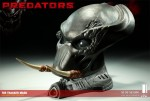 400046 press04 001 150x101 Predators   The Tracker Mask / Prop Replica