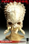 400048 press02 001 100x150 Classic Predator Skull Prop Replica
