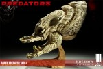 400062 press03 001 150x101 Super Predator Skull Prop Replica