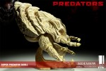 400062 press05 001 150x101 Super Predator Skull Prop Replica