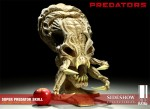400062 press09 001 150x109 Super Predator Skull Prop Replica