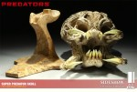 400062 press10 001 150x101 Super Predator Skull Prop Replica