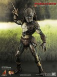 901001 press01 001 112x150 Falconer Predator 12 inch Figure