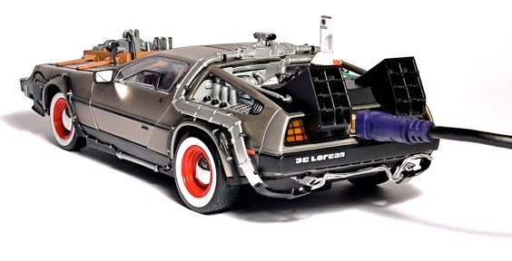 HTL8901 FRs Delorean Hard Drive