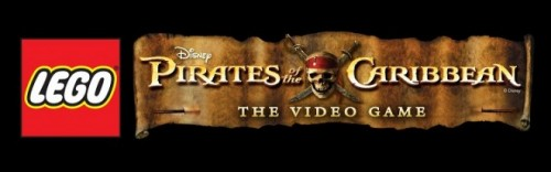 LEGO POTC logoboxart Wii 660x207 500x156 Lego Pirates of the Caribbean Sets Sail for May 2011