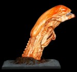 chest burster 2 150x141 Alien 1:1 Scale Lifesize Chestburster Bust with Blood