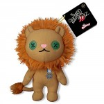 cowardly lion plush 150x150 Wizard of Oz Plushs