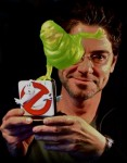 ghost busters 1 117x150 Ghostbusters the Video Game Amazon.com Exclusive Slimer Edition
