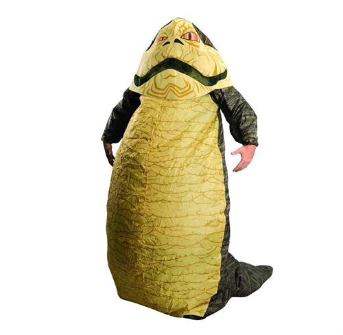 jabba the hutt costume wxp Jabba the Hutt Supreme Edition Costume