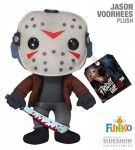 plush jason voorhees 135x150 Freddy Krueger / Jason Voorhees / Michael Myers Plush Dolls