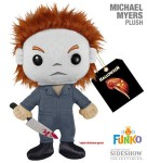 plush michael myers 136x150 Freddy Krueger / Jason Voorhees / Michael Myers Plush Dolls
