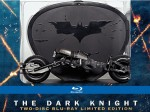 the dark knight batpod bluray front1 150x112 The Dark Knight: Limited Edition with Batpod
