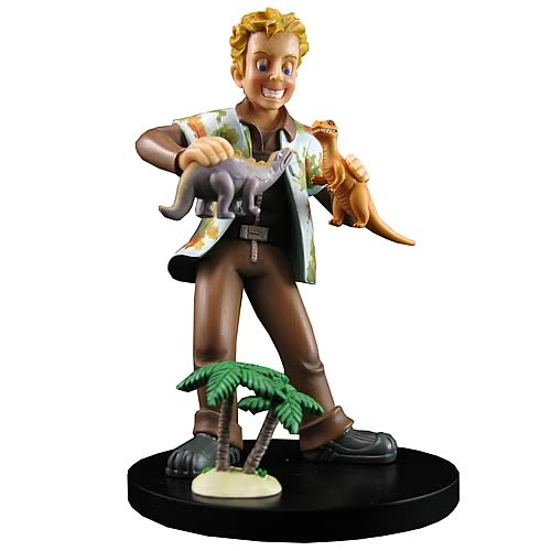 wash maquette Serenity Little Damn Heroes Wash Animated Maquette