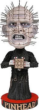 pinhead Hellraiser Bobble   Cheese