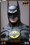 901391 press17 001 103x150 Batman (1989 Version) 12 inch Figure
