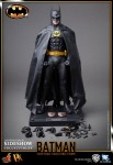 901391 press21 001 103x150 Batman (1989 Version) 12 inch Figure