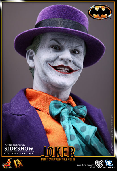 901392 press18 001 The Joker (1989 Version) 12 inch Figure