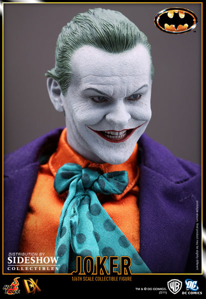 901392 press20 001 The Joker (1989 Version) 12 inch Figure