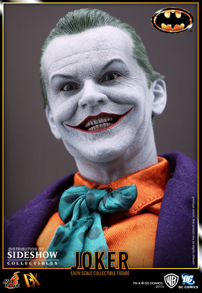 901392 press21 001 The Joker (1989 Version) 12 inch Figure